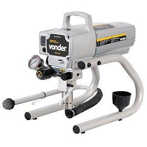 Máquina de Pintura  900W /MPA120