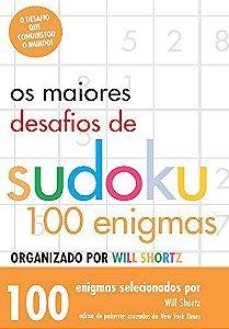 Os Maiores Desafios De Sudoku