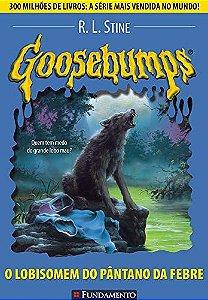 Goosebumps 12 - O Lobisomem Do Pântano Da Febre