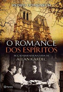 O romance dos espíritos
