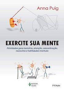 Exercite sua mente