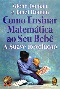 Como ensinar matemática ao seu bebê