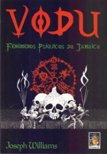 Vodu - Fenômenos psíquicos da Jamaica