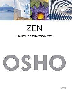 Zen Sua História e Seus Ensinamentos