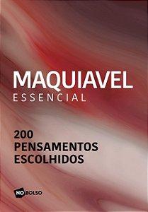 Pocket - Maquiavel