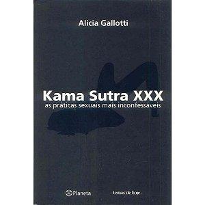Kama sutra xxx