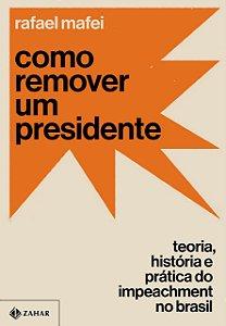 Como remover um presidente