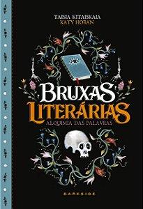Bruxas Literárias: Alquimia das Palavras