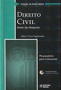 Direito Civil. Direito Das Obrigações