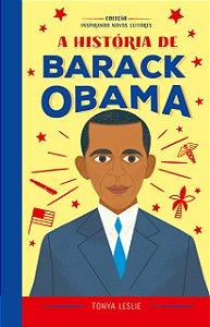 A história de Barack Obama