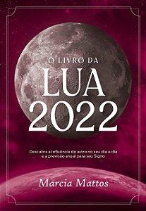 O livro da Lua 2022