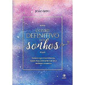 O Livro Definitivo Dos Sonhos - Pocket