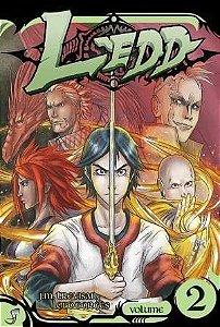 Ledd - Volume 2