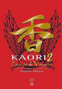 Kaori 2 - Coração De Vampira