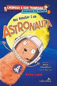 Meu Hamster É Um Astronauta