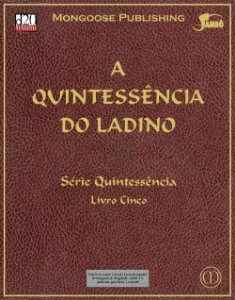 A Quintessência Do Ladino