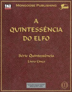 A Quintessência Do Elfo