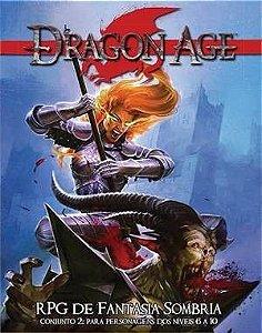 Dragon Age - Conjunto 2