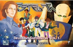 Belonave Supernova - Volume 1