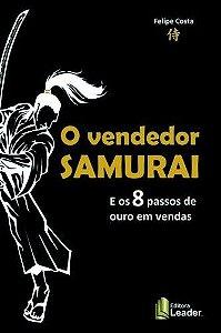 O Vendedor Samurai