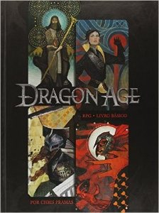 Dragon Age RPG