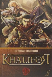 Khalifor - Volume 1