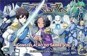 A Constelação Do Sabre Vol 1