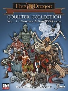 Counter Collection Vol 1