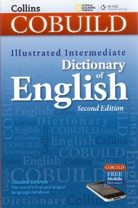 Collins Cobuild Intermediate Dictionary Of English