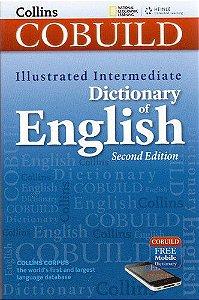 Collins Cobuild Intermediate Dictionary Of English