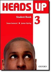 Heads Up 3 - Student's Book