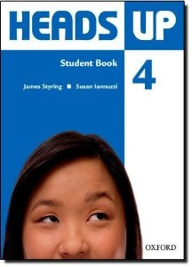 Heads Up 4 - Student's Book