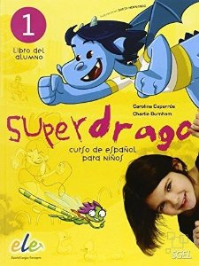 Superdrago 1 Student Book