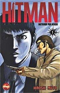 Hitman 01 - Matador Por Acaso
