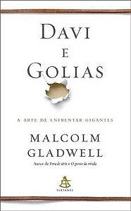Davi E Golias - A Arte De Enfrentar Gigantes