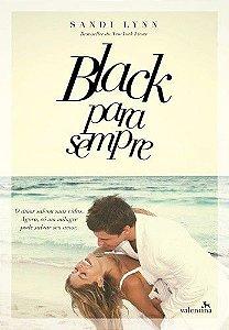 Black Para Sempre