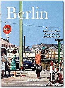 Berlin. Retrato De Uma Cidade