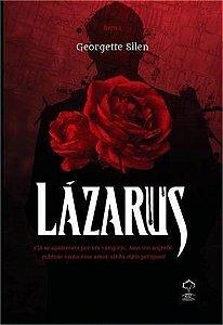 Lázarus - Livro 1