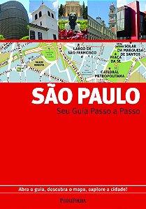 São Paulo. Guia Passo A Passo