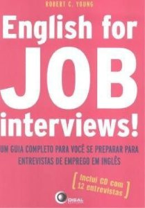 English For Job Interviews!