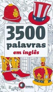 3500 Palavras Em Inglês