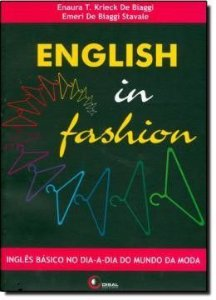 English In Fashion