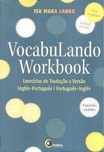 VocabuLando Workbook. Exercícios De Tradução E Versão