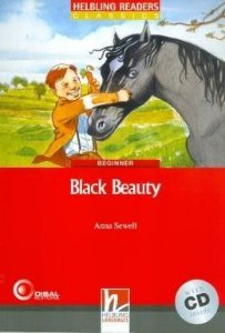 Black Beauty. Beginner (+ CD)