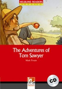 Adventures Of Tom Sawyer - Elementary - With CD