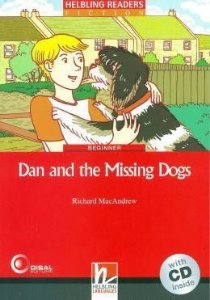 Dan And The Missing Dogs - With CD