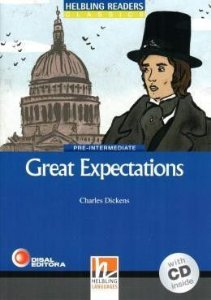 Great Expectations - With Cd - Pre-Intermediate