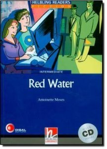 Red Water With Cd - Intermediate