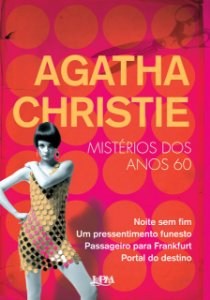 Agatha Christie - Mistérios Dos Anos 60