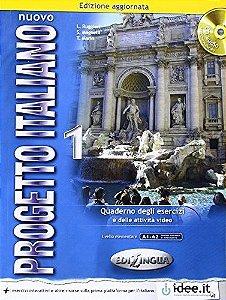 Nuovo Progetto Italiano. Con CD Audio